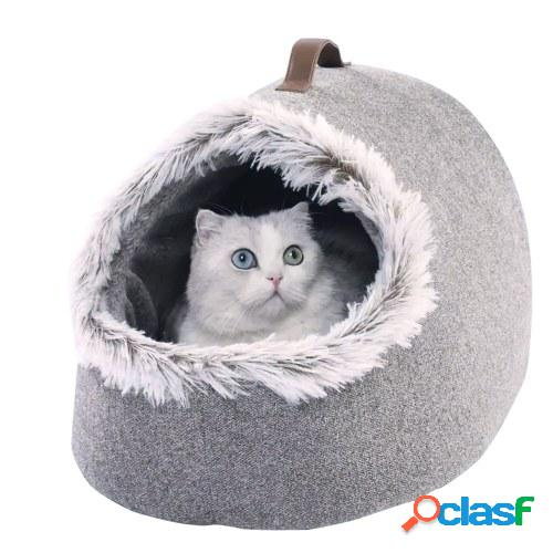 Xiaomi Youpin Cat Pet Soft Bed Four Seasons Universal