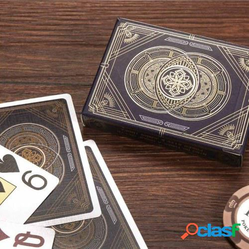 Xiaomi Youpin Three A TEXAS HOLD'EM Tarjetas de juego Juego