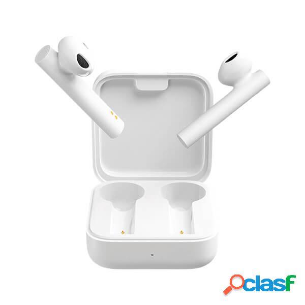 Xiaomi mi true wireless earphones 2 basic blanco