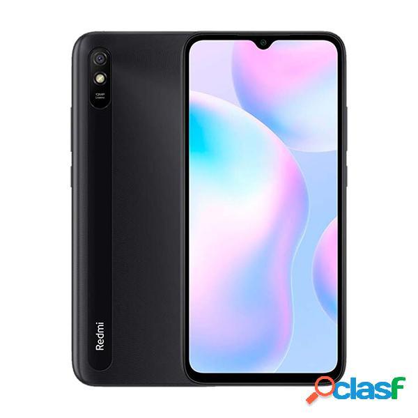Xiaomi redmi 9at 2gb/32gb gris (granite gray) dual sim