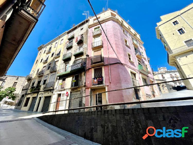 Zona Ayuntamiento de Manresa