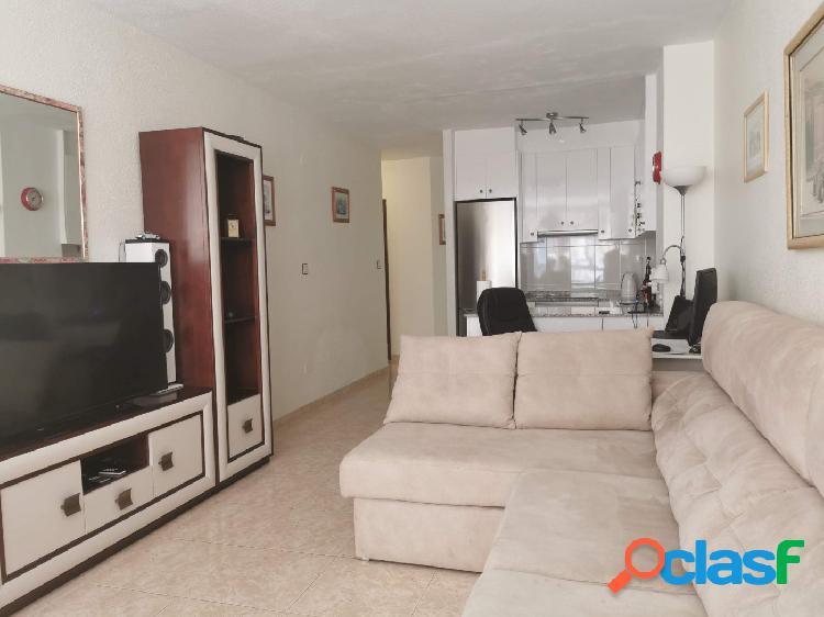 apartamento en el Puerto de Mazarrón