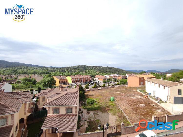 Ático Dúplex en zona centro, Santa Maria del Tiétar,