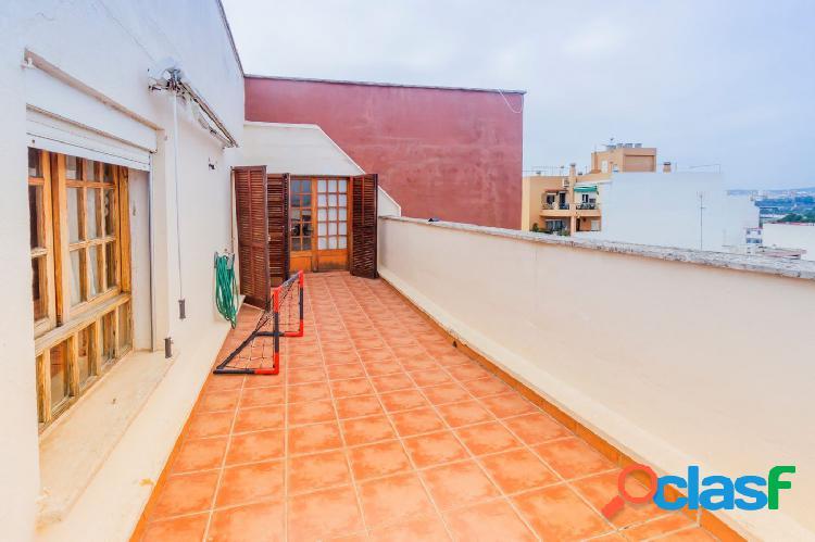Ático en venta en Cas Capiscol - Palma de Mallorca