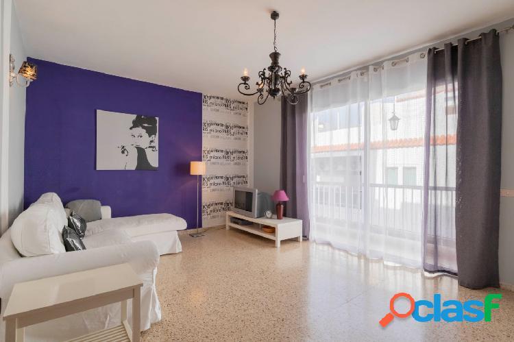 Amplio piso en Toscal-Longuera, Los Realejos.