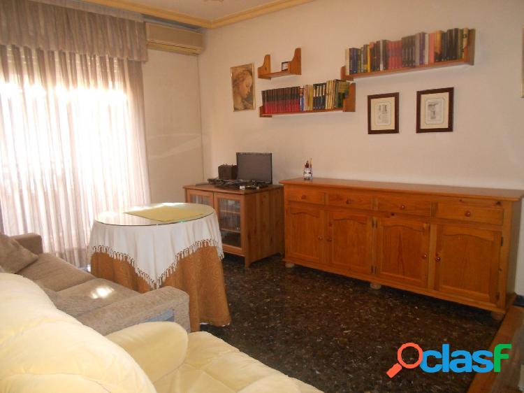 Apartamento coqueto en Barrio del Carmen