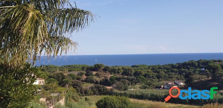 Casa a 4 vientos, con espectaculares vistas al mar!