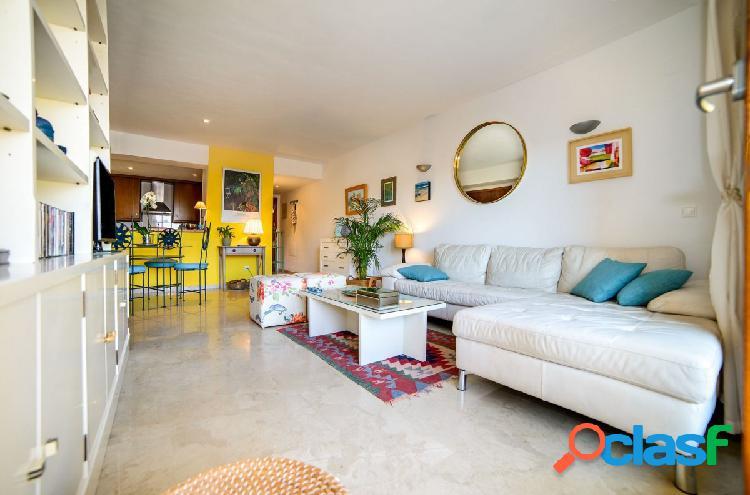 Estupendo apartamento de 2 dormitorios en La Recoleta, Punta