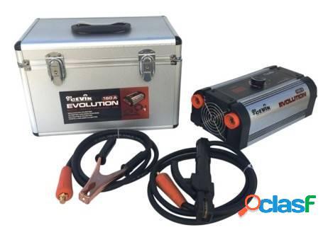 Grupo Soldadura Inverter Hasta 4,0 Mm Evolution 20X Cevik