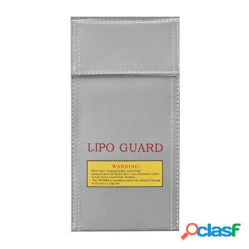 Lipo Safe Bag Incombustible a prueba de explosiones Bolsa