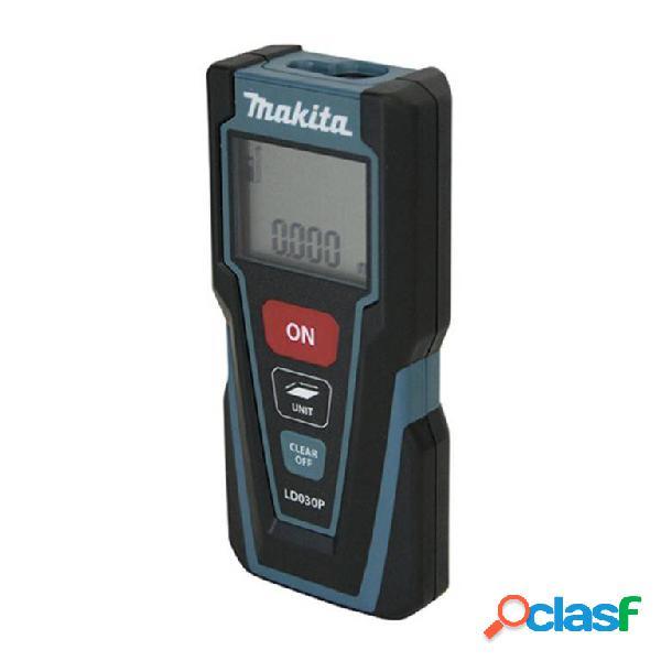 Medidor láser de distancias Makita LD030P