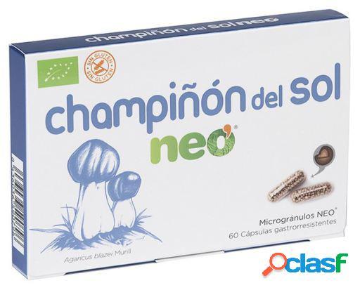 Neo Champinon del Sol 60 Cápsulas