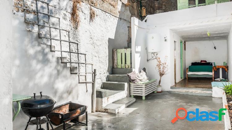 Oportunidad bonita casa de pueblo en Muro