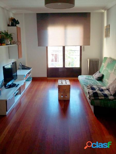 Precioso piso de Alquiler 2 habitaciones y 2 baños en zona