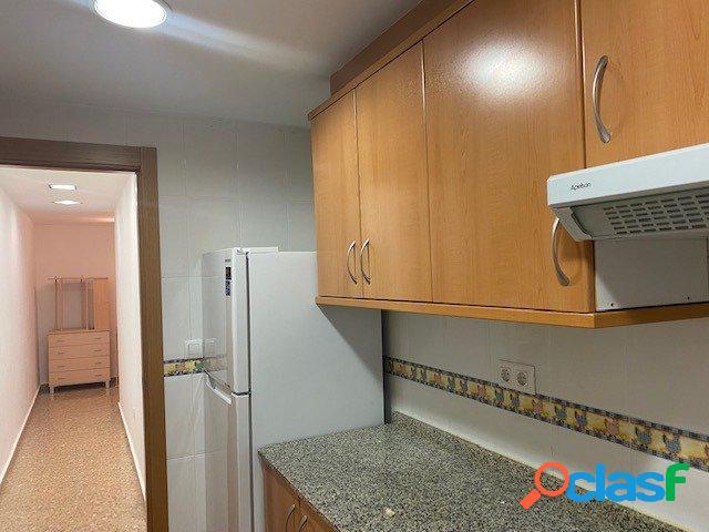 Se vende o alquila piso en Vilamarxant.
