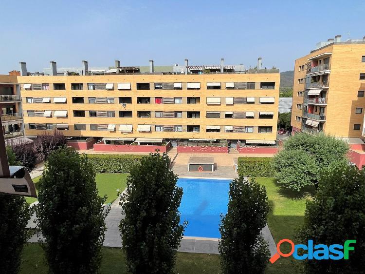 Se vende piso en Castellar del Vallès