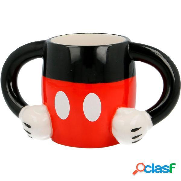 Taza Disney Mickey Mouse