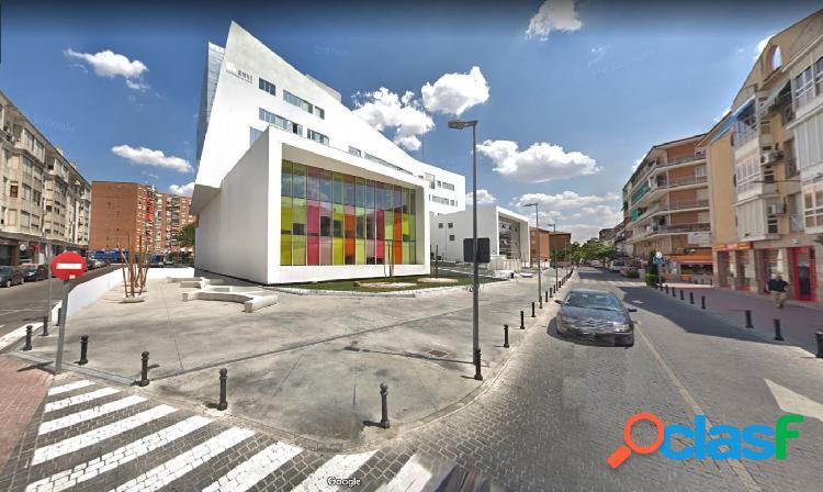 Zona Centro, cerca de la Plaza Mayor. Loft 1 habitación.