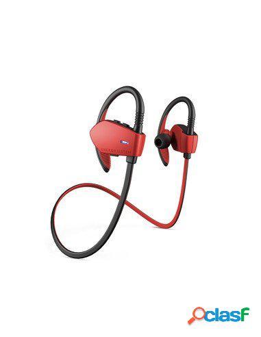 AURICULAR + MIC ENERGY EARPHONES SPORT 1 BLUETOOTH RED
