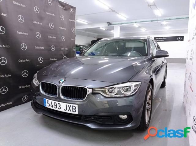 BMW Serie 3 diesel en Pasaia (Guipúzcoa)