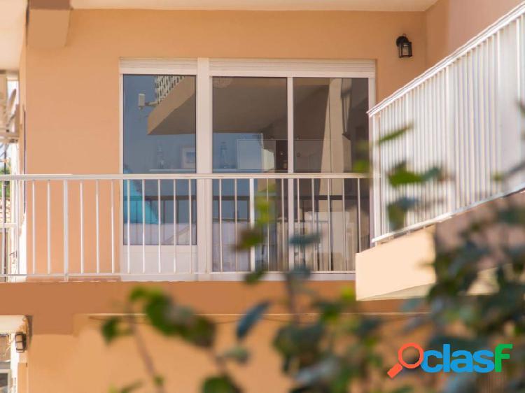 Bonito y moderno apartamento en Denia cerca de Playa Deveses