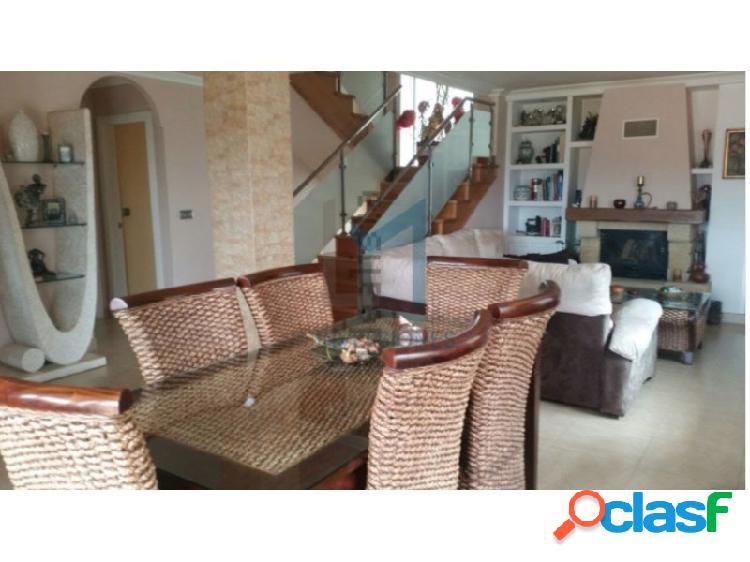 Casa / Chalet independiente en venta en alto DOS FOCOS s/n,