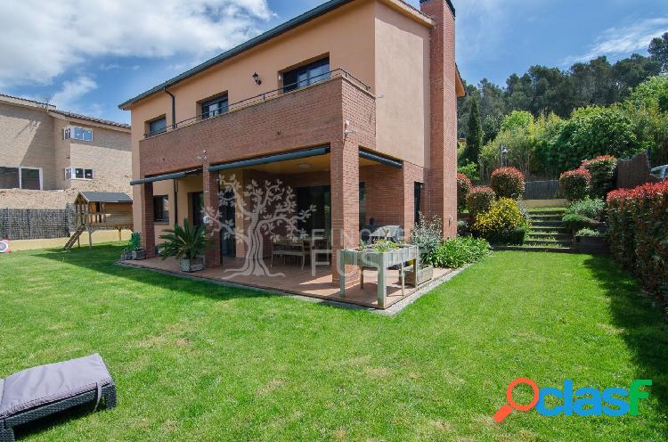 Casa en venta a 4 vientos en Santa Agnés de Malanyanes
