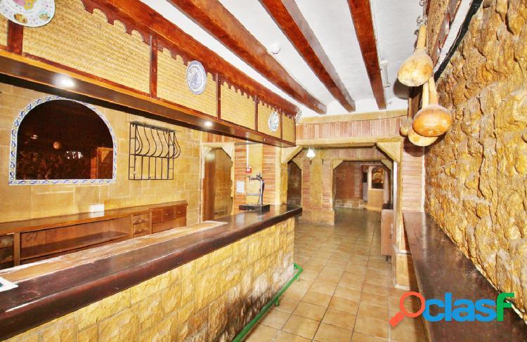 Excelente local en el Portal de Elche Alicante centro!!