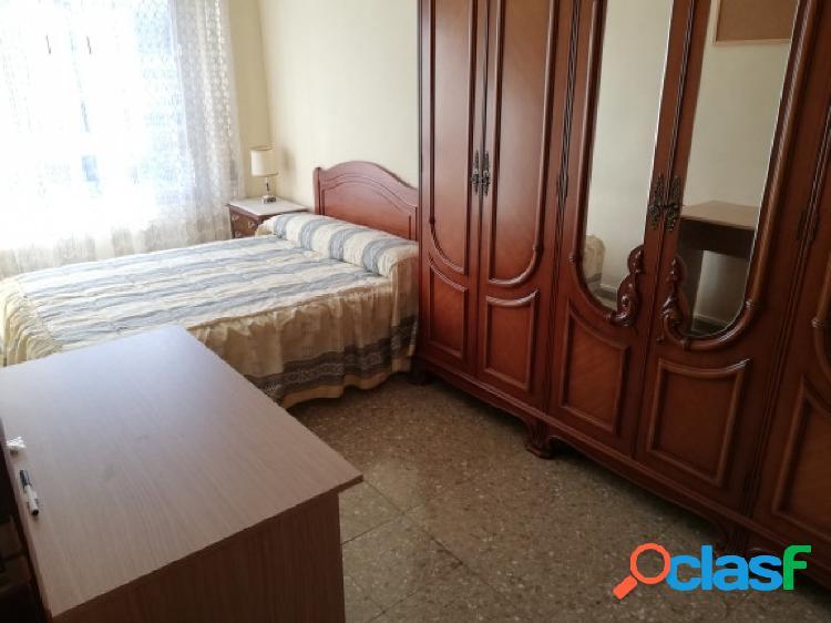 Habitación alquiler Alcoy para ESTUDIANTE - SANTA ROSA