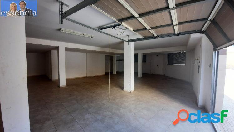 Local para garaje en finca de reciente construcción con