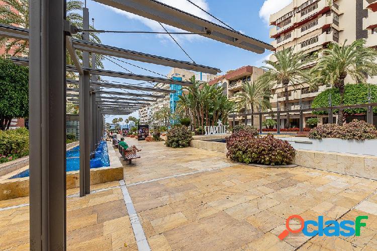 Precioso atico en el centro de Marbella Garaje incluido