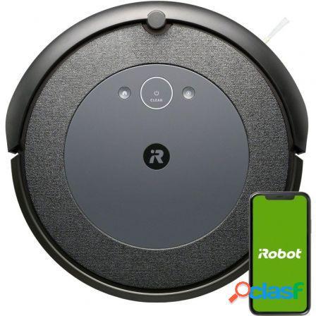 Robot aspirador irobot roomba i3/ control por wifi