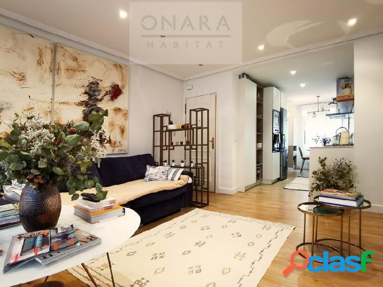 Se alquila precioso piso del centro de Irún