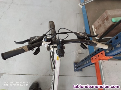 Se vende bicicleta orbea