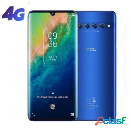 "Smartphone tcl 10 plus 6gb/ 256gb/ 6.47""/ azul moonlight"