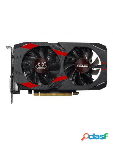 TARJETA GRAFICA PCIE NVIDIA GF GTX 1050 TI CERBERUS 4GB DDR5