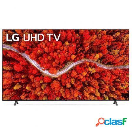 "Televisor lg uhd tv 86up80006la 86""/ ultra hd 4k/ smart tv/"