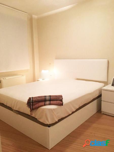Urbis te ofrece un piso en alquiler en pleno centro de