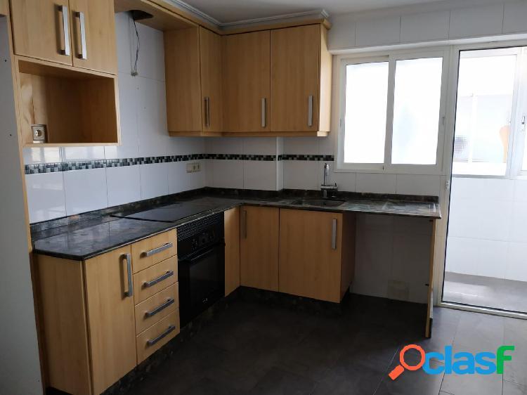 Venta piso en Xirivella