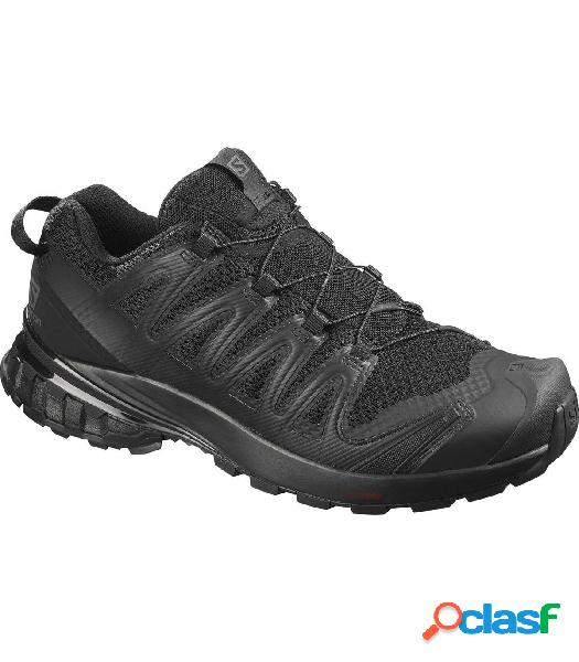 Zapatillas Salomon Xa Pro 3D V8 Hombre Black 41 1/3