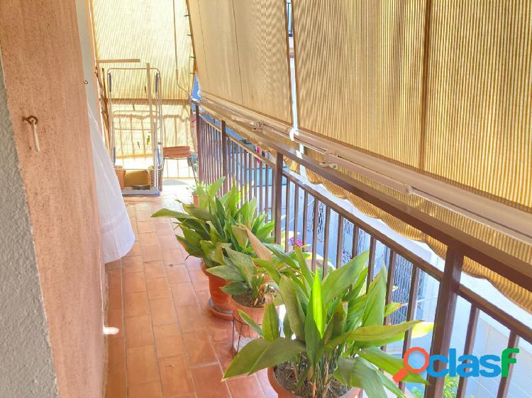 piso de 3 dormitorios en Pineda de Mar