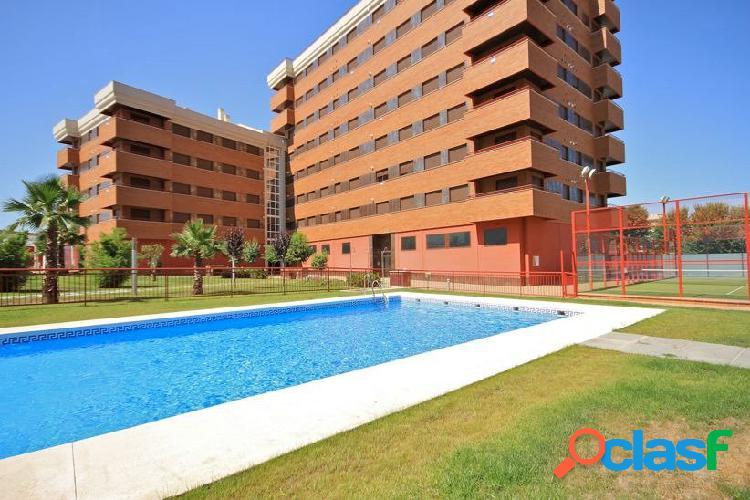 Alquiler piso Campus de la Salud - PISCINA - PADEL !!!!