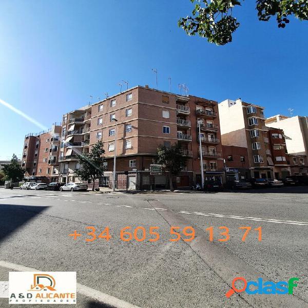 Apartamento en Venta en Elche Alicante