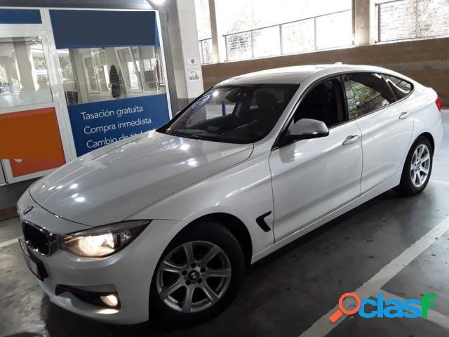BMW Serie 3 GT diesel en Benalmádena (Málaga)