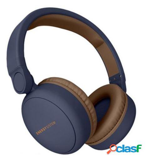 Energy Sistem Auriculares Bluetooth con Micrófono Rojo