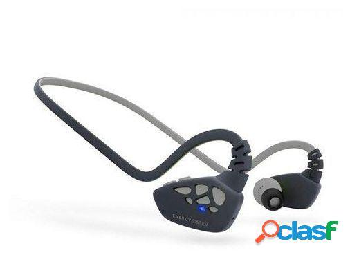 Energy Sistem Earphones Sport 3 BT Silver
