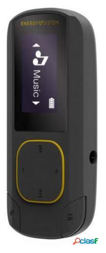 Energy Sistem Reproductor MP3 Bluetooth Verde
