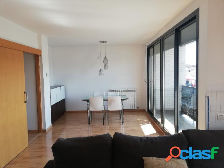 FANTASTICO piso alquiler PARETS - EIXAMPLE