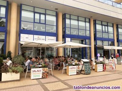Oportunidad de negocio / Paseo Maritimo / Fuengirola