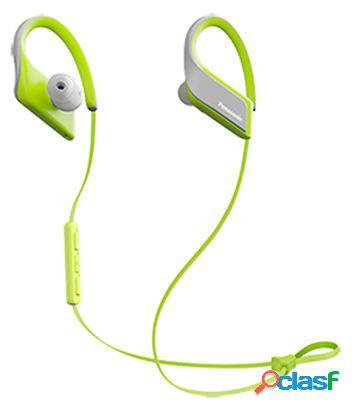 Panasonic Auriculares Bluetooth con Micrófono RP-bts35e